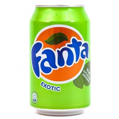 fanta-exotic