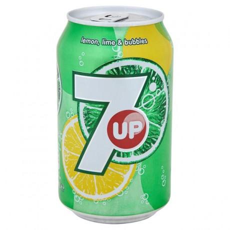 0,33 7UP