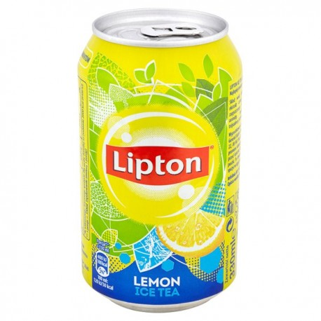 0,33 LIPTON  LEMON