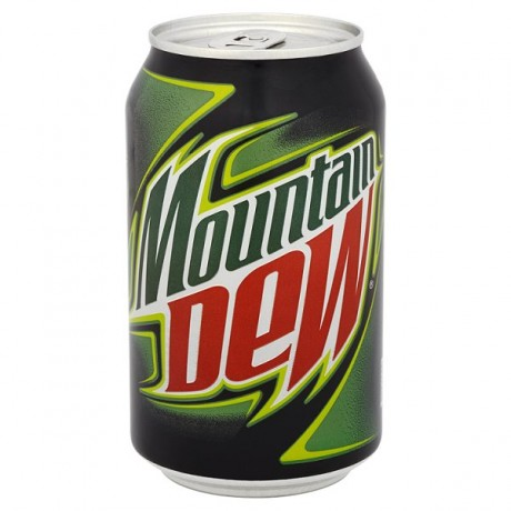 0,33 MOUNTAIN DEW