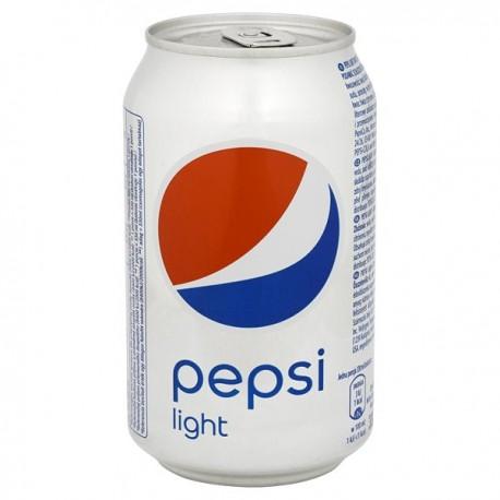 0,33 PEPSI LIGHT