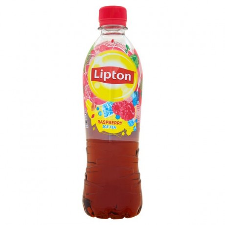 0,5 LIPTON ICE TEA RASPBERRY