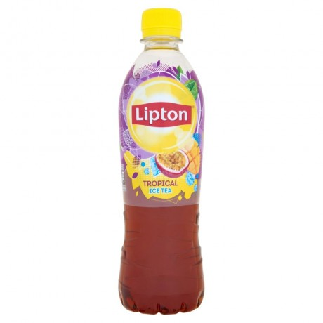 0,5 LIPTON ICE TEA TROPICAL