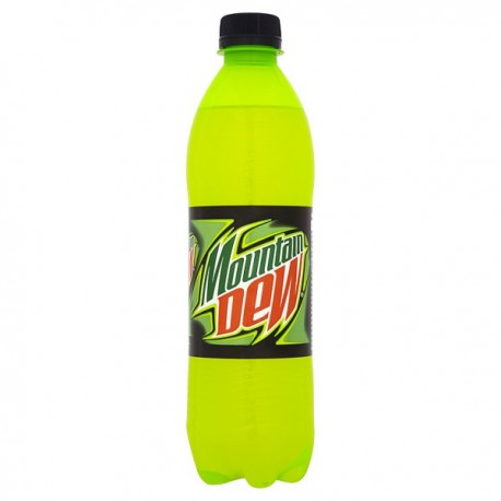 0,5 MOUNTAIN DEW