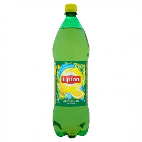 1,5 LIPTON ICE TEA GREEN TEA LEMON
