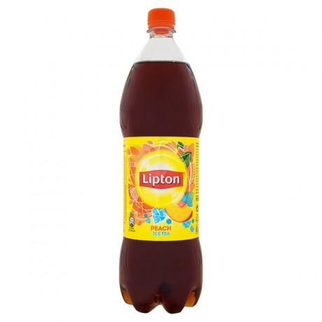 1,5 LIPTON ICE TEA PEACH