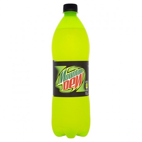 1L MOUNTAIN DEW