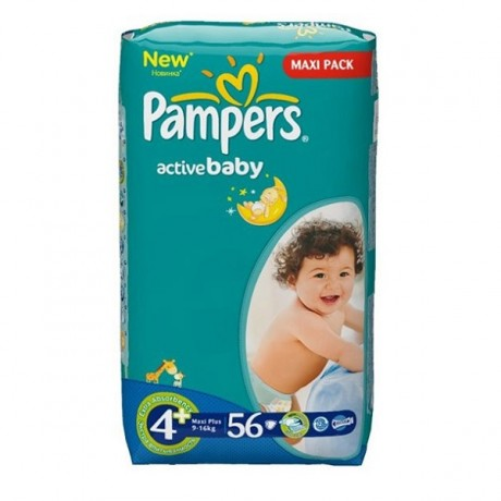 4015400221234-pampers-56-maxi-active-baby-size-4-economy
