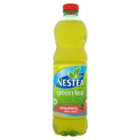 NAPÓJ NESTEA GREEN TEA TRUSKAWKOWA 1,5L