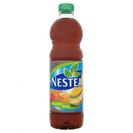 NAPÓJ NESTEA MANGO-ANANAS TEA 1,5L