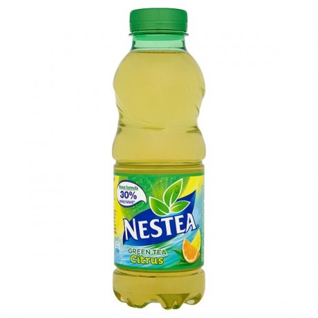 NESTEA GREEN TEA 0,5L