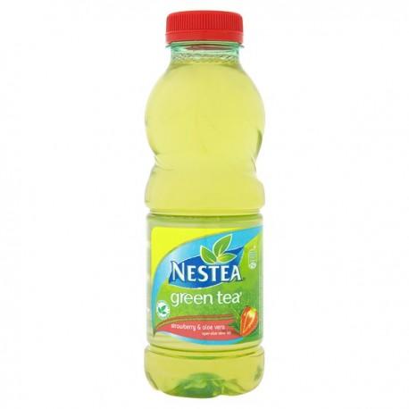 NESTEA GREEN TEA TRUSKAWKOWA 0,5L
